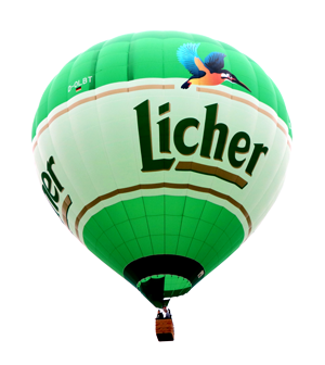 ballon team licher ballon fs